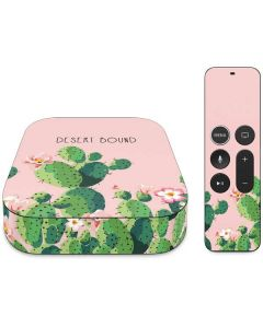 Desert Bound Apple TV Skin