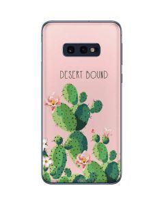 Desert Bound Galaxy S10e Skin