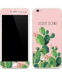 Desert Bound iPhone 6/6s Plus Skin