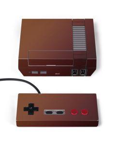 Desert Bronze Chameleon NES Classic Edition Skin