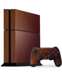 Desert Bronze Chameleon PS4 Console and Controller Bundle Skin