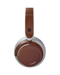 Desert Bronze Chameleon Surface Headphones Skin