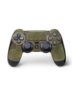 Desert Camo PS4 Pro/Slim Controller Skin