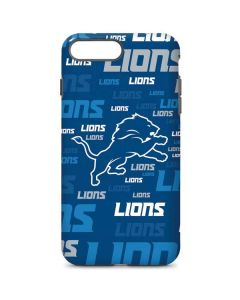 Detroit Lions - Blast Alternate iPhone 7 Plus Pro Case