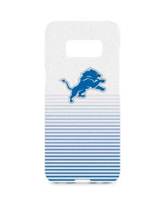 Detroit Lions Breakaway Galaxy S8 Plus Lite Case