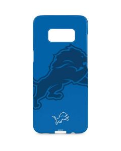 Detroit Lions Double Vision Galaxy S8 Plus Lite Case