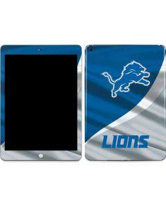Detroit Lions Apple iPad Skin