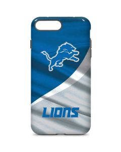 Detroit Lions iPhone 8 Plus Pro Case