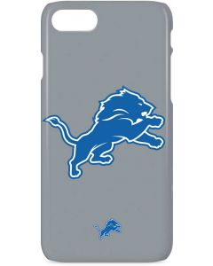 Detroit Lions Large Logo iPhone 7 Lite Case