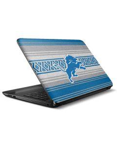 Detroit Lions Trailblazer HP Notebook Skin
