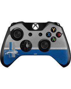 Detroit Lions Vintage Xbox One Controller Skin