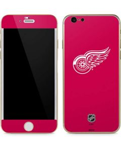 Detroit Red Wings Color Pop iPhone 6/6s Skin