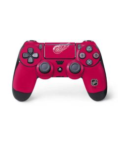 Detroit Red Wings Color Pop PS4 Pro/Slim Controller Skin