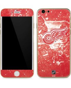 Detroit Red Wings Frozen iPhone 6/6s Skin