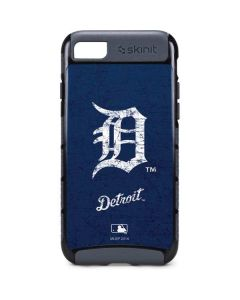 Detroit Tigers - Solid Distressed iPhone 7 Cargo Case