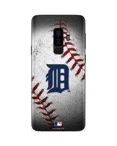 Detroit Tigers Game Ball Galaxy S9 Plus Skin