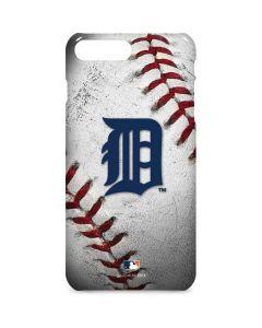 Detroit Tigers Game Ball iPhone 8 Plus Lite Case