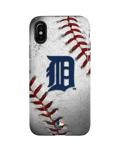 Detroit Tigers Game Ball iPhone X Pro Case