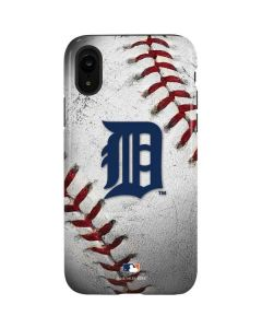 Detroit Tigers Game Ball iPhone XR Pro Case