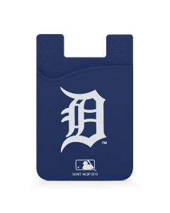 Detroit Tigers Phone Wallet Sleeve