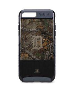 Detroit Tigers Realtree Xtra Camo iPhone 8 Plus Cargo Case