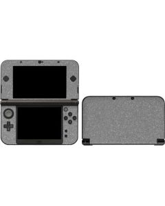 Diamond Silver Glitter 3DS XL 2015 Skin