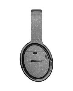 Diamond Silver Glitter Bose QuietComfort 35 II Headphones Skin