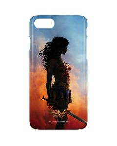Diana Prince Wonder Woman iPhone 8 Lite Case