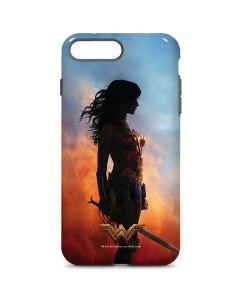 Diana Prince Wonder Woman iPhone 8 Plus Pro Case