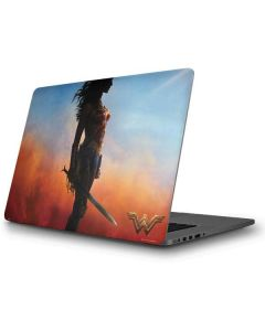 Diana Prince Wonder Woman Apple MacBook Pro Skin