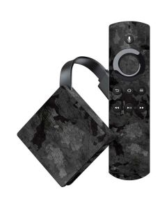 Digital Camo Amazon Fire TV Skin