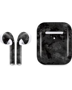 Digital Camo Apple AirPods 2 Skin
