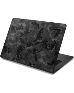 Digital Camo Dell Chromebook Skin