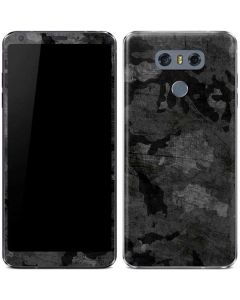 Digital Camo LG G6 Skin