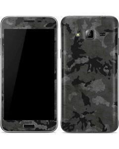 Digital Camo Galaxy J3 Skin
