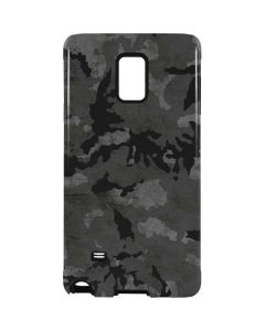Digital Camo Galaxy Note 4 Pro Case