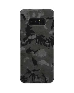 Digital Camo Galaxy Note 8 Lite Case