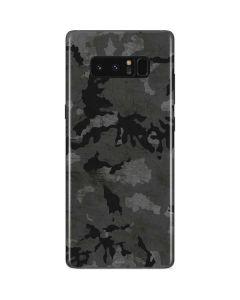 Digital Camo Galaxy Note 8 Skin