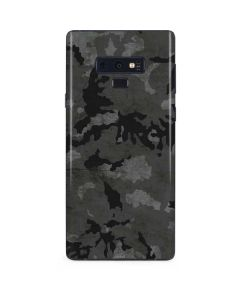 Digital Camo Galaxy Note 9 Skin