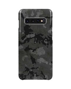Digital Camo Galaxy S10 Lite Case