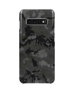 Digital Camo Galaxy S10 Plus Lite Case