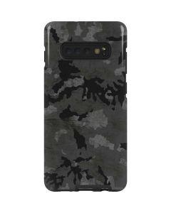Digital Camo Galaxy S10 Plus Pro Case