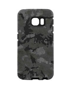Digital Camo Galaxy S7 Edge Pro Case