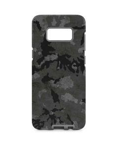 Digital Camo Galaxy S8 Pro Case