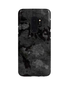 Digital Camo Galaxy S9 Plus Pro Case