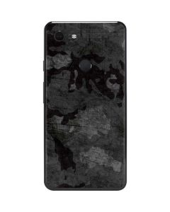 Digital Camo Google Pixel 3 XL Skin