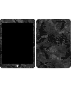 Digital Camo Apple iPad Skin