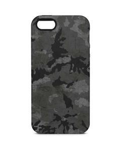 Digital Camo iPhone 5/5s/SE Pro Case