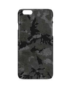 Digital Camo iPhone 6s Lite Case