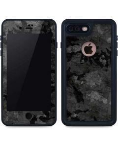 Digital Camo iPhone 7 Plus Waterproof Case